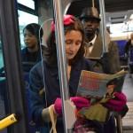 Zorro et Compagnies-dans les bus