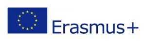logo du programme européen Erasmus+